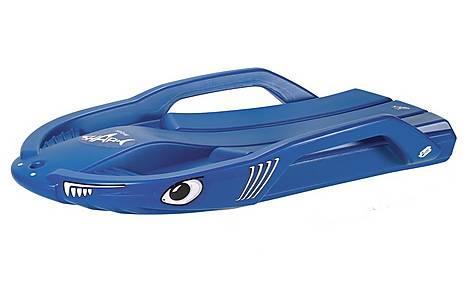 image of Rolly Toys Snow Shark Sledge