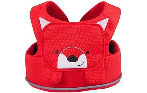 image of Trunki ToddlePak Felix Fox Fuss Free Toddler Reins