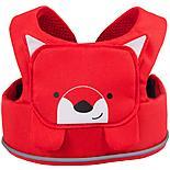 Trunki ToddlePak Felix Fox Fuss Free Toddler Reins