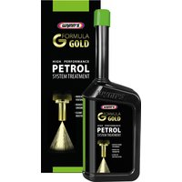 Wynns Formula Gold Petrol Treatment 500ml