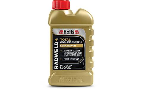 image of Holts Radweld Plus 250ml