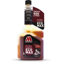 Millers Petrol Power Ecomax 500ml