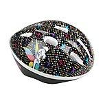 image of Disney Tinkerbell Kids Bike Helmet (52-56cm)