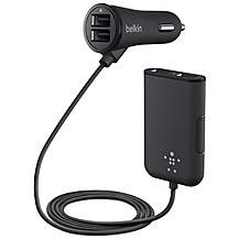 image of Belkin Road Rockstar Car Charger