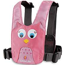 image of LittleLife Owl Safety Harness