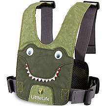 image of LittleLife Crocodile Safety Harness