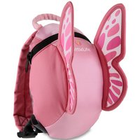 LittleLife Butterfly Toddler Daysack with Reins