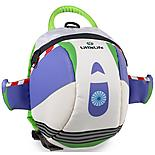 LittleLife Buzz Lightyear Toddler Daysack with Reins