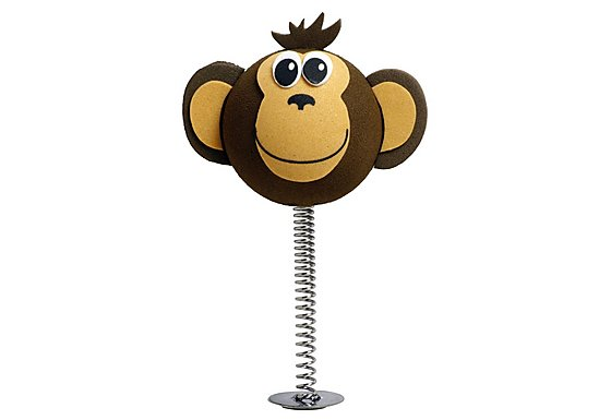 Cheeky Monkey Aerial Topper
