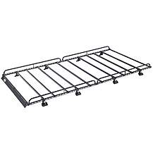 image of Cruz Commercial Roof Rack 907-101