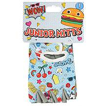 image of Food Junior Bike Mitts