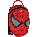 image of LittleLife Spiderman Kids Daysack