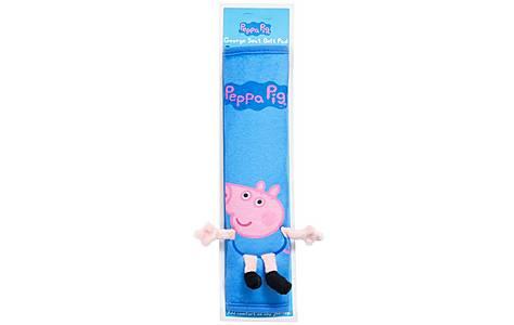image of Peppa Pig George Seat Belt Pad