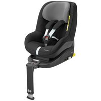 Maxi-Cosi 2way Duo Pack Child Car Seat - Black Raven