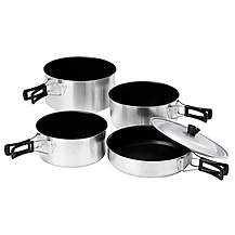 image of Urban Escape Non-Stick Cookset