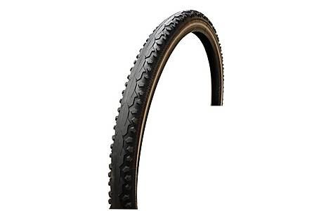 "image of Continental Travel Contact Bike Tyre - 26"" x 1.75"" reflex"