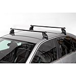 image of Halfords Roof Bar System A
