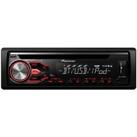 Pioneer DEH-4800BT Car Stereo
