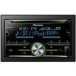 image of Pioneer FH-X730BT Car Stereo