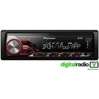 Pioneer MVH-280DAB Car Stereo