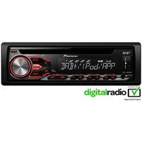 Pioneer DEH-4800DAB Car Stereo