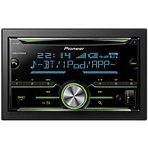 image of Ex Display Pioneer FH-X730BT Car Stereo