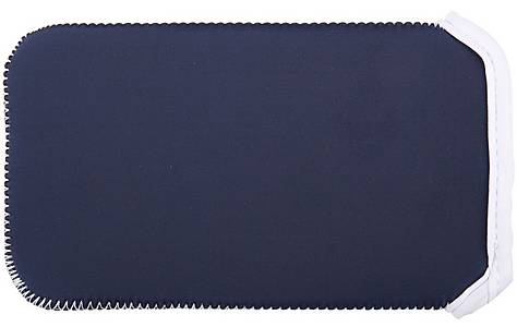 image of Halfords Reversible Carry Case - Dark Blue