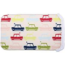 Halfords Reversible Carry Case - Car