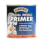 image of Hammerite Special Metals Primer 250ml