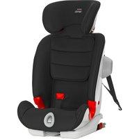 Britax Romer Advansafix II SICT Booster Seat