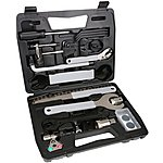 image of Halfords Essentials Tool Kit
