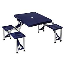 image of Halfords Folding Picnic Table