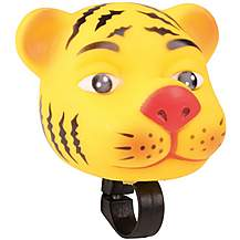image of Animal Bicycle Horn - Tiger