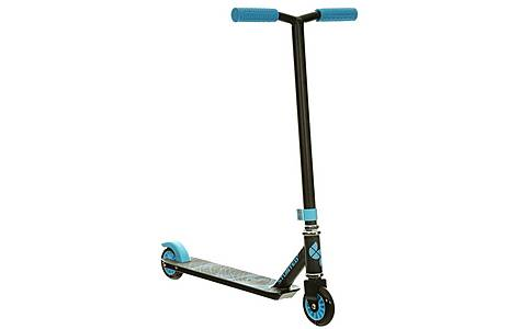 image of Stunted X Stunt Scooter - Blue