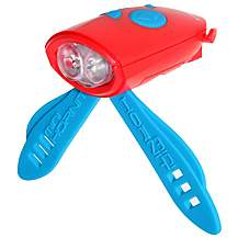 image of Mini-Hornit Kids' Bike Light & Horn