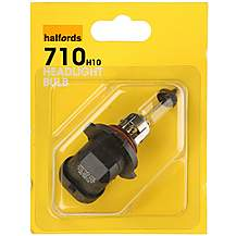 image of Halfords 710 H10 Car Bulb x 1