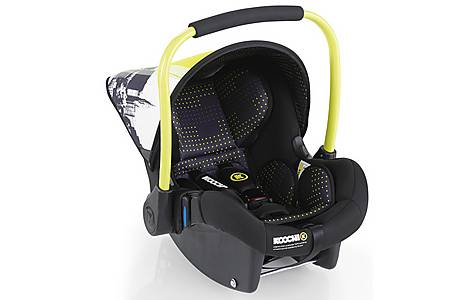 image of Koochi Upstart 0+ Child Car Seat