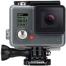 image of GoPro Hero+ LCD Camera