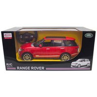 Range Rover Vogue Red Remote Control Car 1:14 Scale