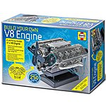image of Haynes V8 Build Your Own Engine