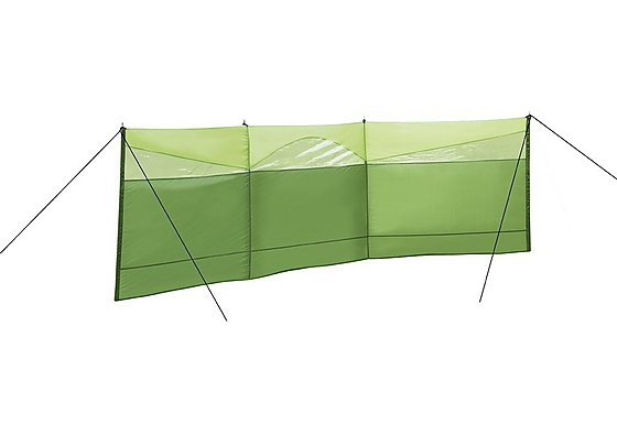 Urban Escape Camping Windbreak