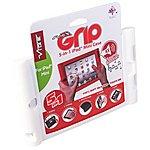 image of Vibe Slick Grip iPad Mini Case - White
