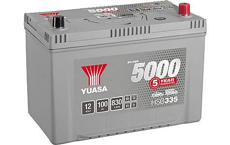 Yuasa Hsb Car Battery