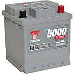 image of Yuasa Silver Car Battery HSB202