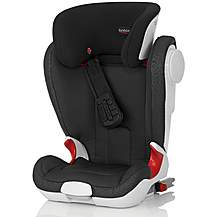 image of Britax KIDFIX XP SICT Child Car Seat
