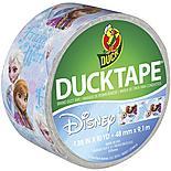Frozen Anna/Elsa Duck Tape Print 48mm x 9.1m