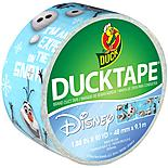 Frozen Olaf Duck Tape Print 48mm x 9.1m