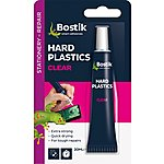image of Bostik Hard Plastics Extra Strong Adhesive 20ml