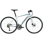 image of Boardman Hybrid Comp Womens Bike - 40, 45, 48cm Frames