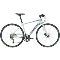 Boardman Hybrid Comp Womens Bike - 45cm